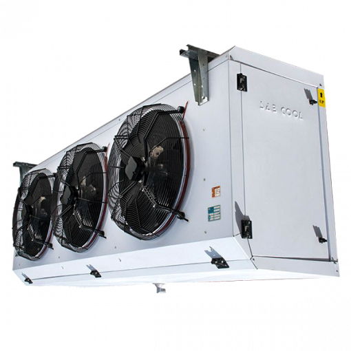 cold storage evaporator